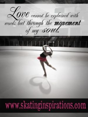 Skating Photos, skating quotes