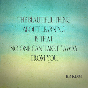25+ Knowledgeable Collection of Education Quotes