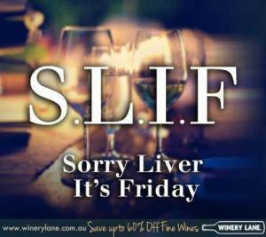 TGIF melanysguydlines humor blogger funny quotes memes