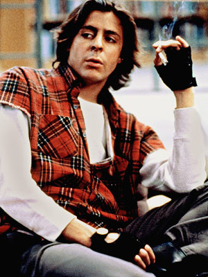 Judd Nelson, The Breakfast Club | JOHN BENDER Played by Judd Nelson in ...