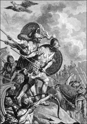 The Trojan War