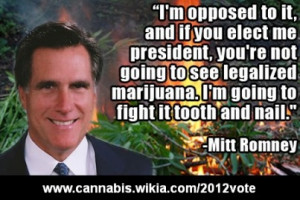 ... Supporters Robocall Colorado Democrats Over Marijuana Crackdown
