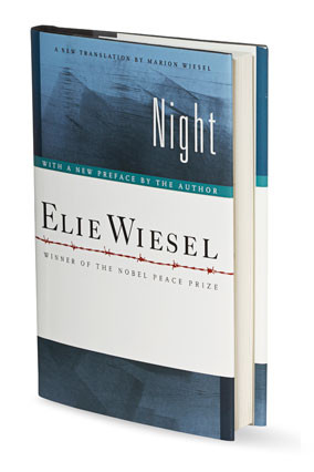 Night Elie Wiesel Book Quotes http://www.oprah.com/omagazine/Books ...