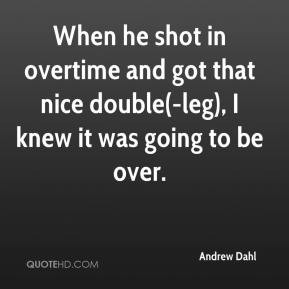 Overtime Quotes