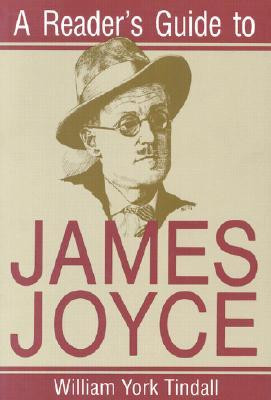 """... by marking """"A Reader's Guide to James Joyce"""" as Want to Read"""