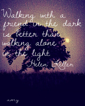 Dark Sayings Quotes and sayings