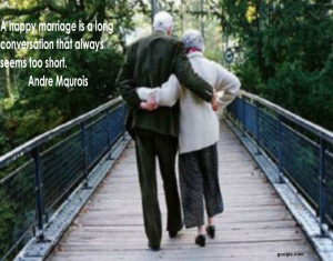 Monday's Quote From Andre Maurois