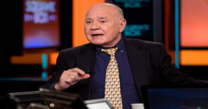 Marc Faber: Beware the 'stealth bear market' - Yahoo Finance
