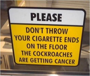 ... strong reason to quit smoking funny quotes jokes and | Source Link