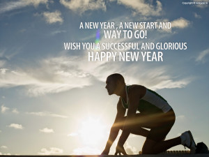 Best 25 Happy New Year 2015 Wishes Quotes [Images]