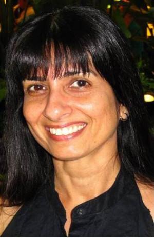Zarin Mehta