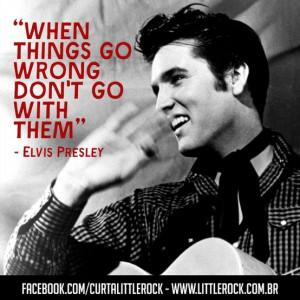 Elvis Presley Quotes Quotehd