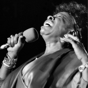 Betty Carter Quotes