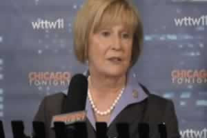 Judy Biggert Likens Gay Marriage To Plural Relationships