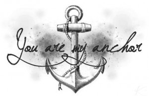 anchor drawings with quotes