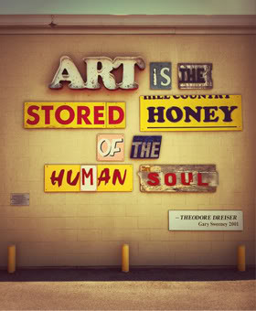 Art Quotes & Sayings