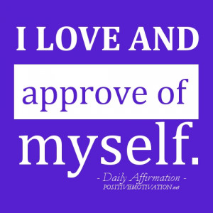 Positive Affirmations For...
