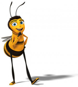 ... known laws of aviation, there is no way a bee should be able to fly