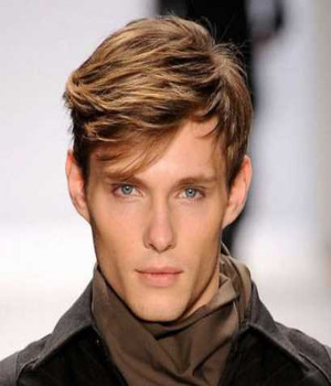 short hairstyle for men's 2014 – 2015