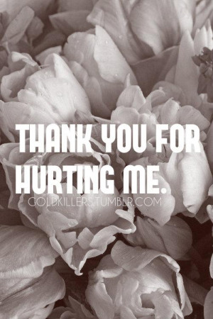Sarcastic Quotes about Hurt Feelings
