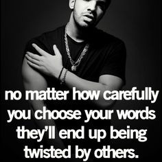 Drake Quotes About Breakups