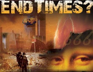 What are the signs of the end time? What is out there waiting for us ...