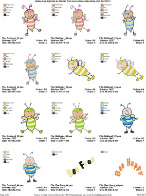 Quilting Bee Clip Art These cute little bees are all