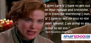 Home Alone #MovieLines #MothersLove