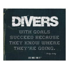 Diving Quotes