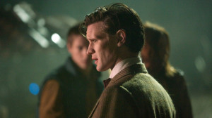 Eleventh Doctor Quote Gallery