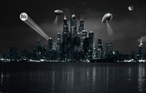 Gotham City Picture