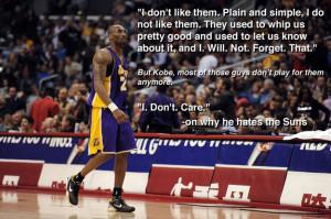 Kobe Bryant Quotes 07