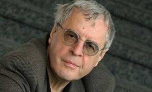 Charles Simic, American poet