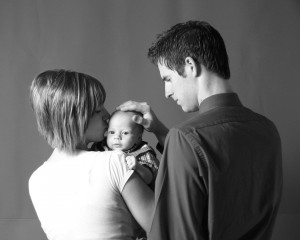 Steps to a Memorable Baby Dedication