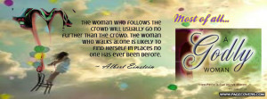 Quotes About Godly Women