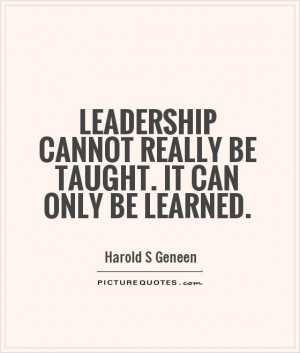 Wolf Quotes About Leadership
