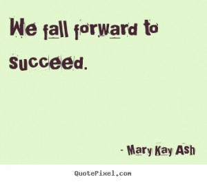 Mary Kay Ash Inspirational Quotes
