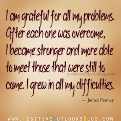 Overcome : Quotes   Positive Outlooks Blog More