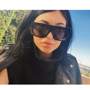 Kylie Jenner Was Sued Over A Car Accident; Kris Jenner Also Named In ...