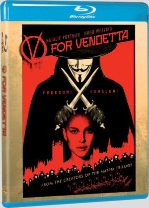 Displaying (14) Gallery Images For V For Vendetta (2005)...