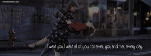 ... Notebook Its Not Going To Be Easy Quote The Notebook I Want You Quote