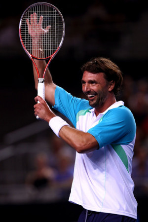 goran ivanisevic quotes