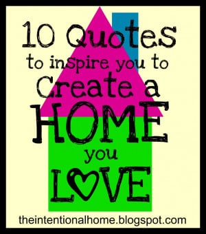 Pictures of Inspirational House Cleaning Quotes And Sayings