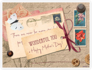 Unique Mothers Day Quotes