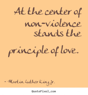 quotes about love by martin luther king jr create custom love quote ...