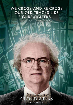 Jim Broadbent, Jim Sturgess & Hugh Grant Feature In New 'Cloud Atlas ...