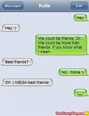 Funny Best Friend Quotes
