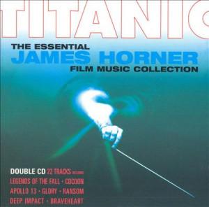 james horner titanic original motion picture soundtrack