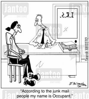 Income Tax Jokes Cartoons
