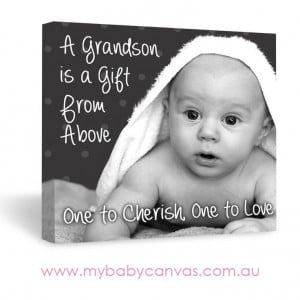 first grandson quotes